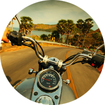 Colorado Motorcycle Accident Injury Lawyer