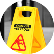 Colorado Slip and Fall Injury Lawyer