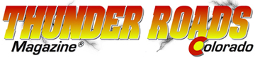 Thunder Roads Magazine Colorado