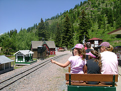 Tiny Town Colorado
