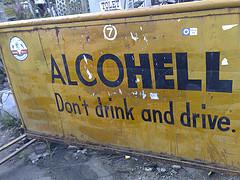 alcohell