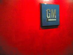 [GM logo]