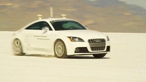 Nevada First State to Pass Driverless Car Legislation