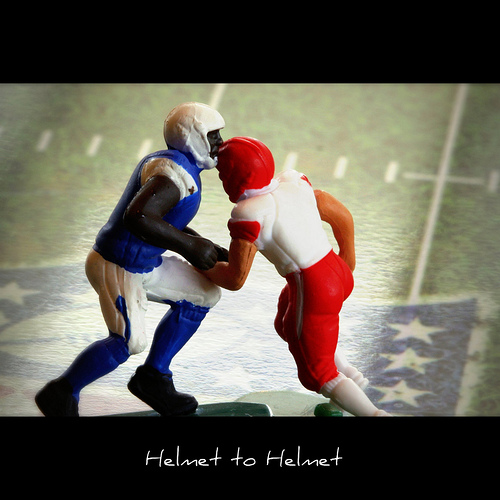 Head Injuries and the NFL