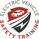 NFPA's Electric Vehicle Safety Training logo