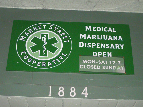 Medical Marijuana Dispensary