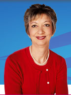 Colorado Representative Laura Bradford