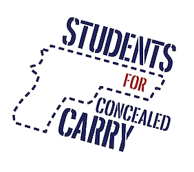 Students for Concealed Carry on Campus logo