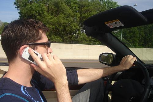 brad on phone (with kim)