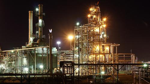 Suncor Refinery, Commerce City, CO