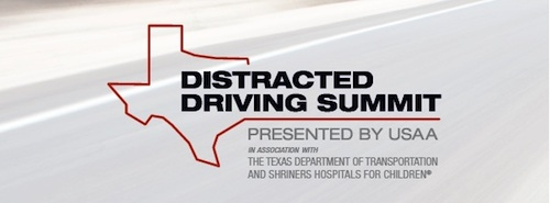 Texas Distracted Driving Summit