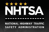 NHTSA logo