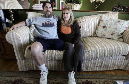 Dave and Linda Kubert