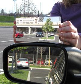 Hicks mirror comparison
