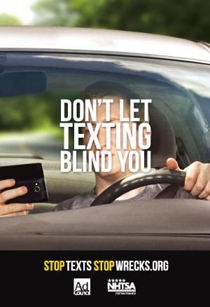 Stop Texts