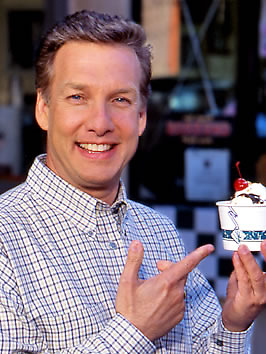 Marc Summers from his Food Network bio page