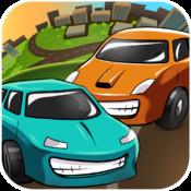 Geico Tricky Traffic app