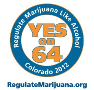 Yes on 64