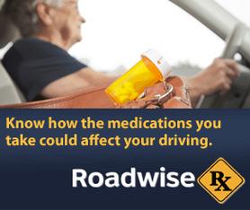 Roadwise RX