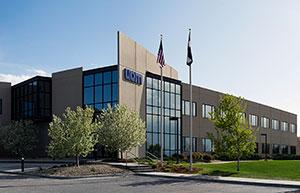UQM World Headquarters in Longmont, CO