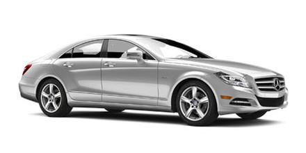 Mercedes benz recalls 2012 cls550s for hood opening problem for 2012 mercedes benz cls class cls 550 4matic