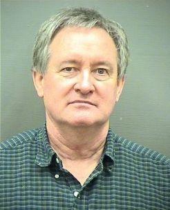 Senator Mike Crapo mugshot