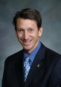 Colorado State Senator Greg Brophy