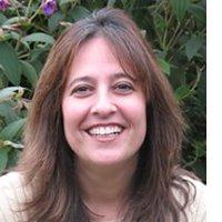 Safe Text Sender app inventor Marla Ghiringhelli