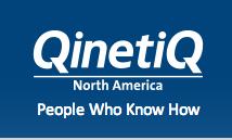 QinetiQ North America logo
