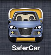 NHTSA's SaferCar app