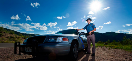 Photo courtesy Colorado State Patrol