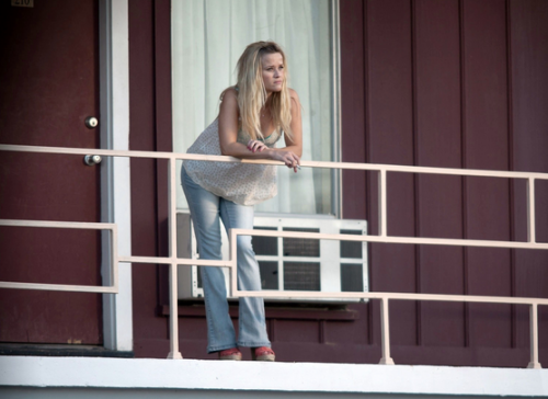 Reese Witherspoon stars as Juniper in Roadside Attractions' Mud (2013)