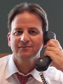 Daniel R. Rosen, personal injury lawyer