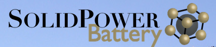 Solid Power LLC logo