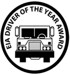 EIA Driver of the Year Award