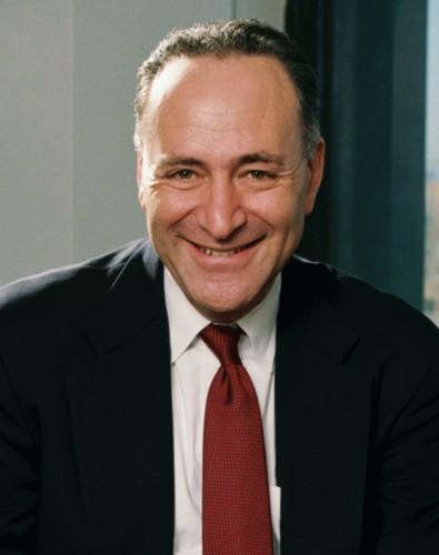 Senator Charles E. Schumer