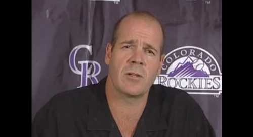 Charlie Monfort in a 2003 video
