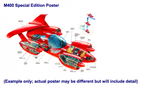Skycar poster