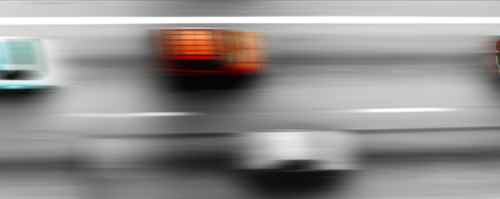 Speeding drivers