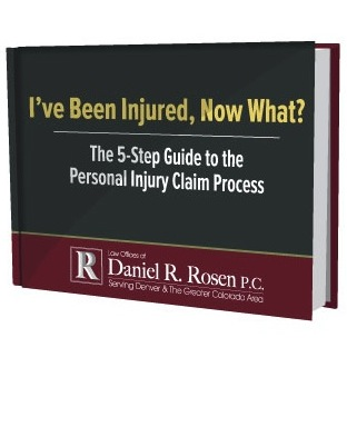 Download Your Free Guide to the Personal Injury Claim Process