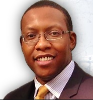 Colorado State Representative Jovan Emerson Melton