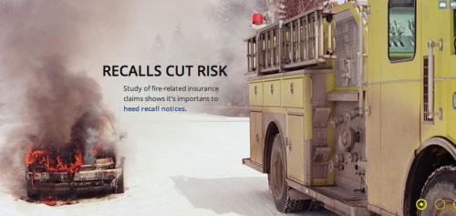 Recalls Cuts Risks