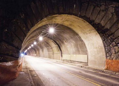 Dennis L. Edwards Tunnel