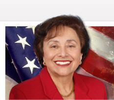 U.S. Representative Nita M. Lowey