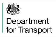 UK Department for Transport logo