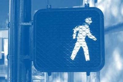 CDOT pedestrian signal
