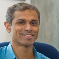Hari Balakrishnan, courtesy Cambridge Mobile Telematics