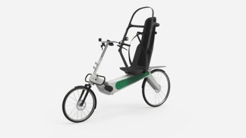 Babel Bike, courtesy IndieGoGo campaign