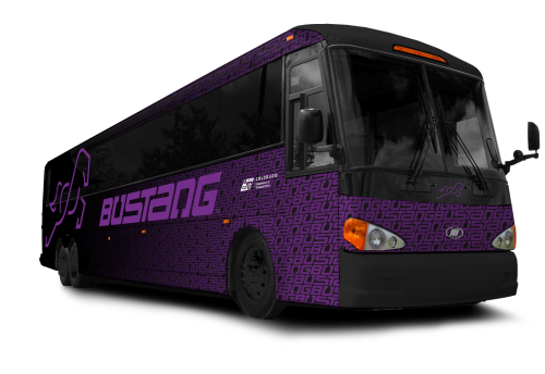 Bustang, courtesy CDOT