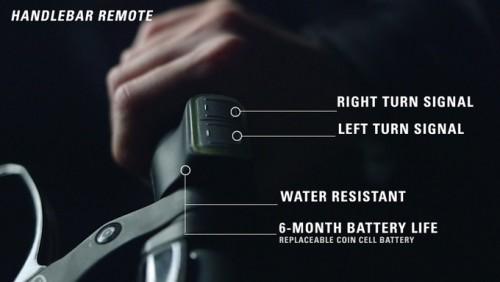Lumos remote control